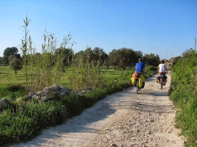 Salento Bici Tour