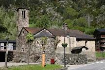 Church of Sant Marti de La Cortinada, La Cortinada, Andorra