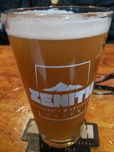 Cerveza Zenith 5