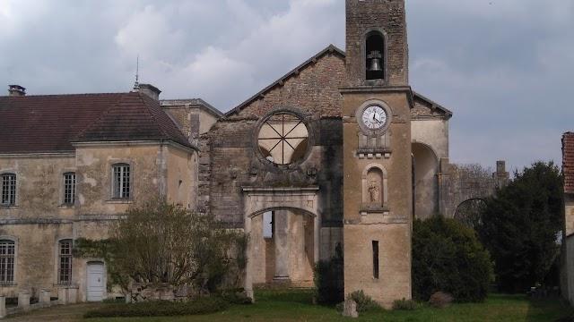 Abbaye de Septfontaines