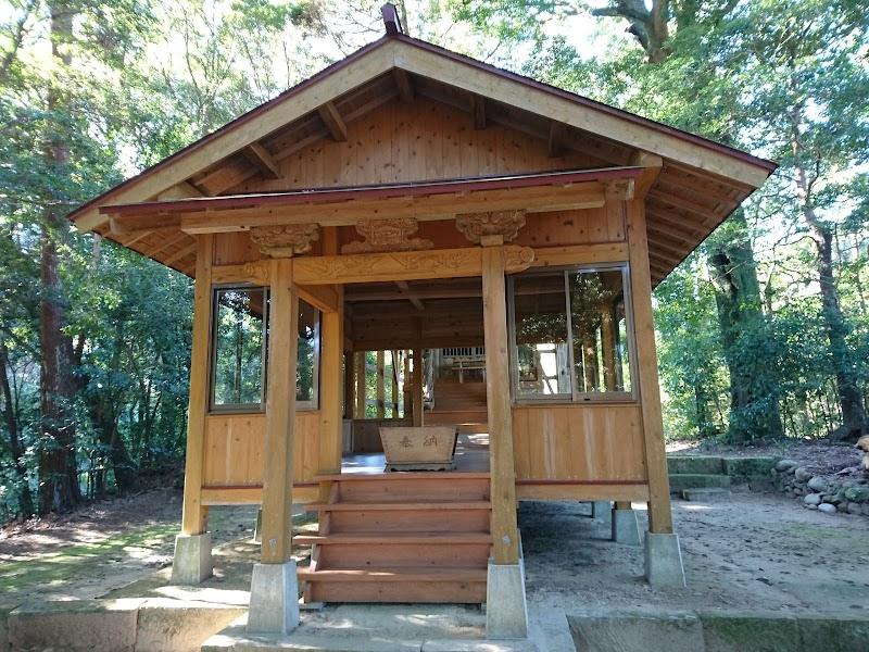 丸野稲荷神社