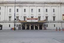 Taft Theatre, Cincinnati, United States