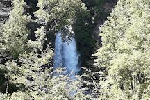 Termas El Rincon, Conaripe, Chile