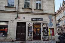 BOTAS 66, Prague, Czech Republic