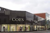 Coes, Ipswich, United Kingdom