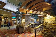 Kewadin Casino, Sault Ste. Marie, United States