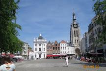 Saint Martin's Church, Kortrijk, Belgium