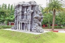 Wonder Park, Navi Mumbai, India