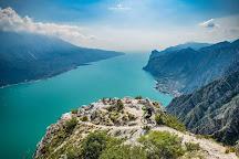 Punta Larici, Riva Del Garda, Italy