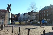 Aarhus Vikingemuseet, Aarhus, Denmark