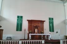 St. Stephen's Roman Catholic Church, Boston, United States