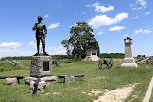 Gettysburg Museum & Visitor Center, Gettysburg, United States