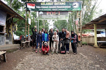 Mount Penanggungan, Mojokerto, Indonesia