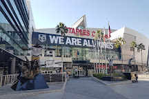 L.A. Live, Los Angeles, United States