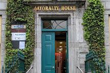 Charlie Byrne's Bookshop, Galway, Ireland