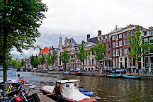 South Church (Zuiderkerk), Amsterdam, The Netherlands