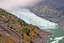Glacier Grey, Puerto Natales (Torres del Paine), Chile