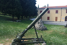Colle Sant'Elia, Fogliano Redipuglia, Italy