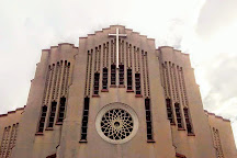 Redemptorist Church - National Shrine of Our Mother of Perpetual Help, Paranaque, Philippines