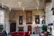 Broughton Castle, Banbury, United Kingdom
