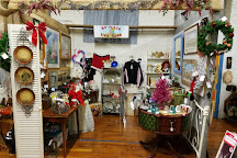 Catawba River Antique Mall, Belmont, United States