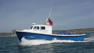 Amarisa Weymouth Deep Sea Fishing