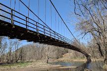 Swinging Bridge, Osage Beach, United States