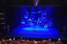 Theater De Leest, Waalwijk, The Netherlands