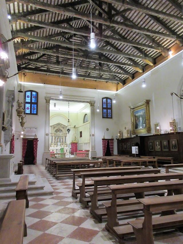 Chiesa di San Giovanni di Malta
