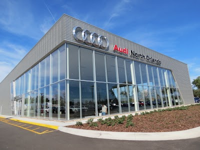 Audi North Orlando Florida United States Phone - Audi north orlando