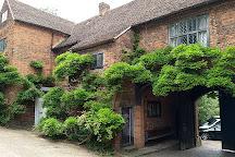 Hatfield House, Hatfield, United Kingdom