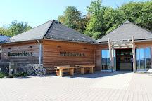 WildtierPark Edersee, Edertal, Germany