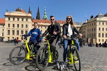 Intrip Prague, Prague, Czech Republic
