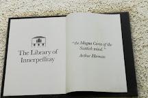 Library of Innerpeffray, Crieff, United Kingdom