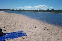 Playa Chihuahua, Maldonado, Uruguay