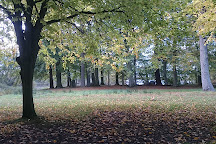 Monikie Country Park, Dundee, United Kingdom