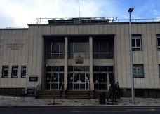 Bromley Magistrates' Court