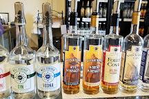 Ryan & Wood Distilleries, Gloucester, United States