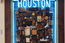 The Printing Museum, Houston, United States