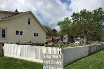 Hartman Rock Garden, Springfield, United States