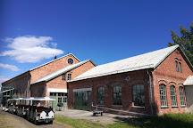 Norrbyskars Museum, Hornefors, Sweden