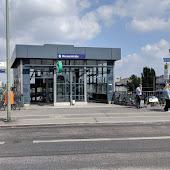 Станция  S Beusselstr.