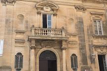 Obsculta - Museo Benedettino, Ragusa, Italy