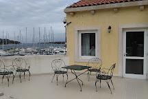 ACI Marina Cres, Cres, Croatia