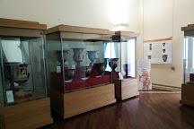 Museo Archeologico Nazionale del Sannio Caudino, Montesarchio, Italy