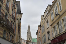 Tourist Office of Chartres, Chartres, France