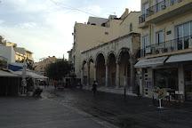 Loggia, Heraklion, Greece