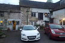 Ancient Ram Inn, Wotton-under-Edge, United Kingdom