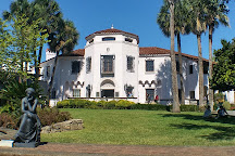 McNay Art Museum, San Antonio, United States