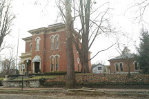 James Whitcomb Riley Museum Home, Indianapolis, United States